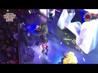Бьянка - Ногами руками, Музыка (A ONE HIP HOP MUSIC CHANNEL 2013)