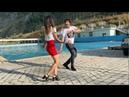 Девушка И Парень Танцуют Супер Классно На Кавказе Самая Мощная Лезгинка 2020 ALISHKA Qax Ilisu