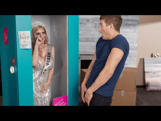 [1080p HD] Casca Akashova, Xander Corvus All Dolled Up: Beauty Queen Edition [BRAZZERS]