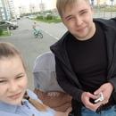Личный фотоальбом Ильи Широких
