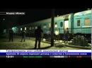 Алматы Атырау пойызының көмекке зәру 10 жолаушысы тікұшақпен ауруханаға жеткізілді