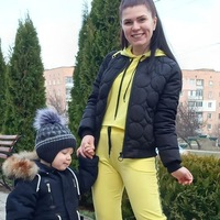 АнтонинаЛысенко