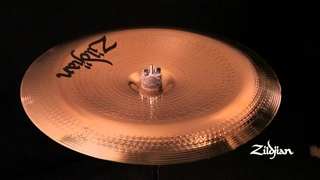 "Zildjian Sound Lab - 18"" S Family China"