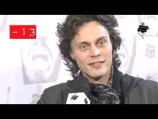 """HIM / Ville Valo - im Interview bei We Need To Talk: """"Either Or"""""""