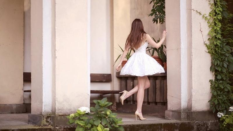 Secret garden by Ari_Maj (Ariadna Majewska)