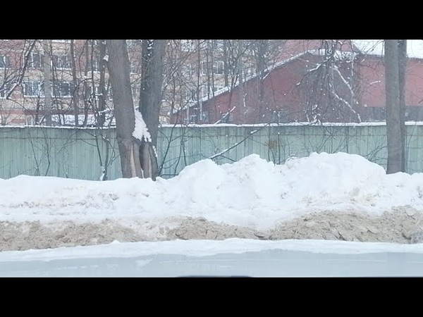 Rusya'da Günlük Yaşam ve Soğuk