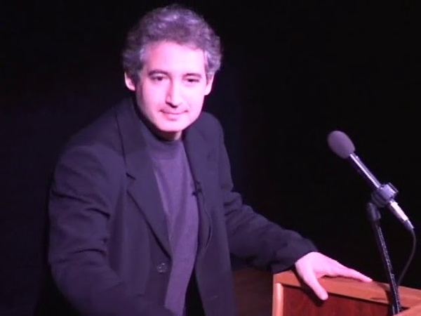 The Fabric of the Cosmos Dr Brian Greene Columbia University