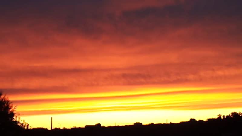 Сказочная кРАсота Небес Чебоксары 18 09 2020 7528