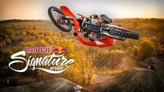 Freeride Motocross Creativity At Its Finest | Red Bull Signature Series: Imagination