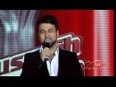 Mart Babayan Твои следы by Arno Babajanyan The Voice Of Armenia Blind Auditions Season 1