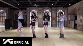 BLACKPINK- «Lovesick Girls» Dance Perfomance