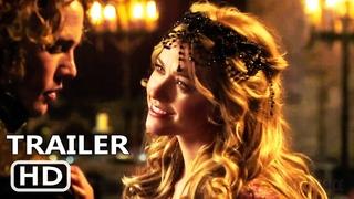 FINDING YOU Trailer 2 (2021) Katherine McNamara, Teen Romance Movie