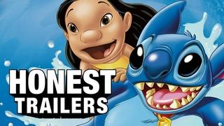 Honest Trailers | Lilo & Stitch