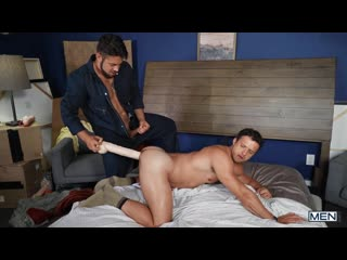 Men _ Drill My Hole _ Moving Dick _ Dante Colle, Nate Grimes
