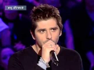 Tina Arena, Patrick Fiori & Gregory Lemarchal - SOS D'un Terrien En Detresse