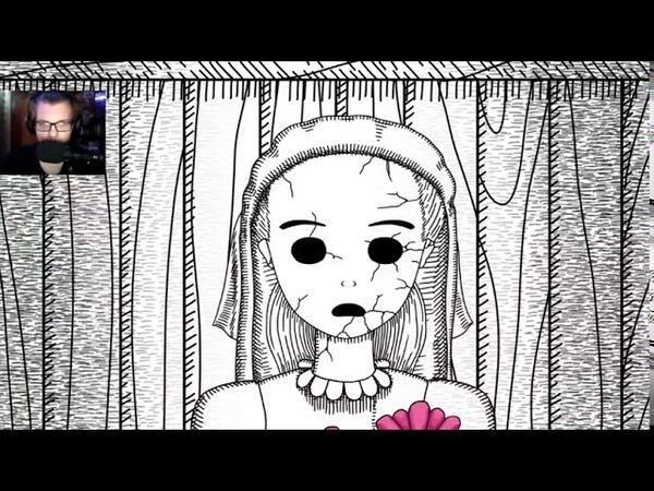 РЕБЁНОК ПЕРЕРОСТОК ОХОТИТСЯ ЗА МНОЙ Neverending Nightmares 2 серия