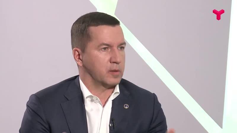 Президент ТПП ТО Эдуард Абдуллин о регуляторной гильотине
