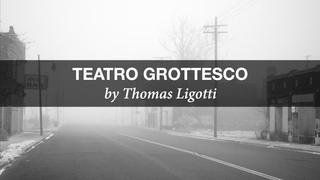[HORROR] My Case For Retributive Action by Thomas Ligotti
