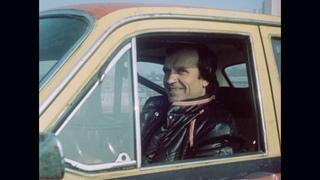 Новосибирск 1986 год. ГАИ- На Закрытый шлагбаум. Социальная реклама, СССР.