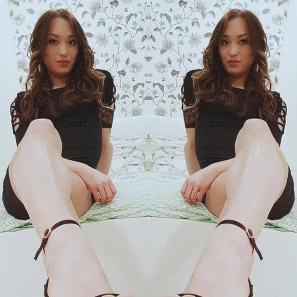 знакомства русских транссексуалов красивые грудастая