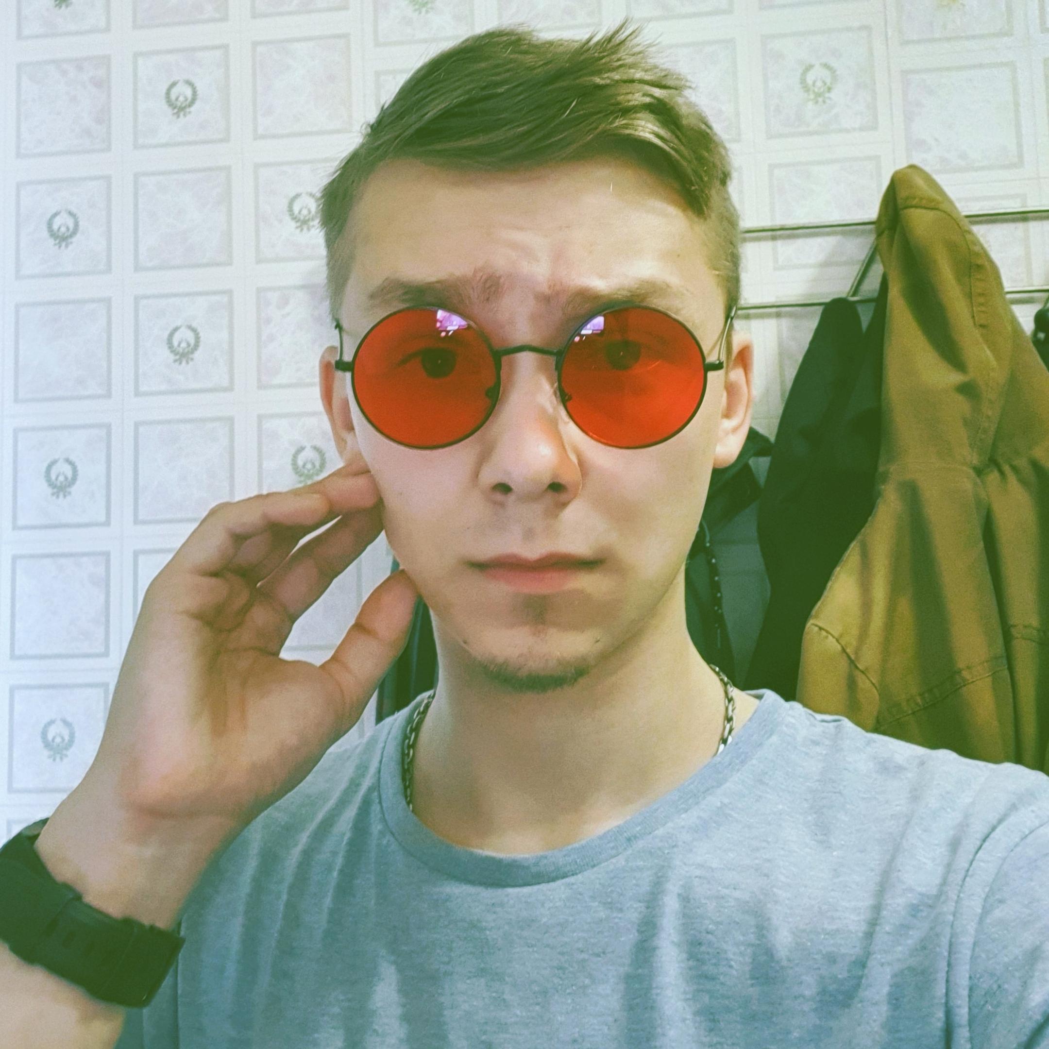 Aleksandr, 22, Chelyabinsk