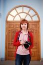 Личный фотоальбом Ларисы Колемасовой