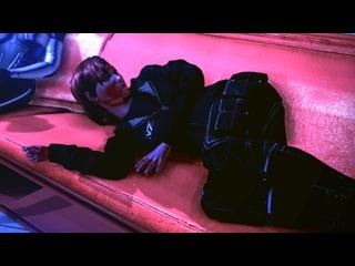 Mass Effect Legendary Edition запись 24