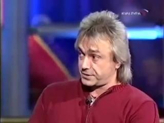 Константин Кинчев & Макаревич ღ В передаче  ✪Культурная революция✪