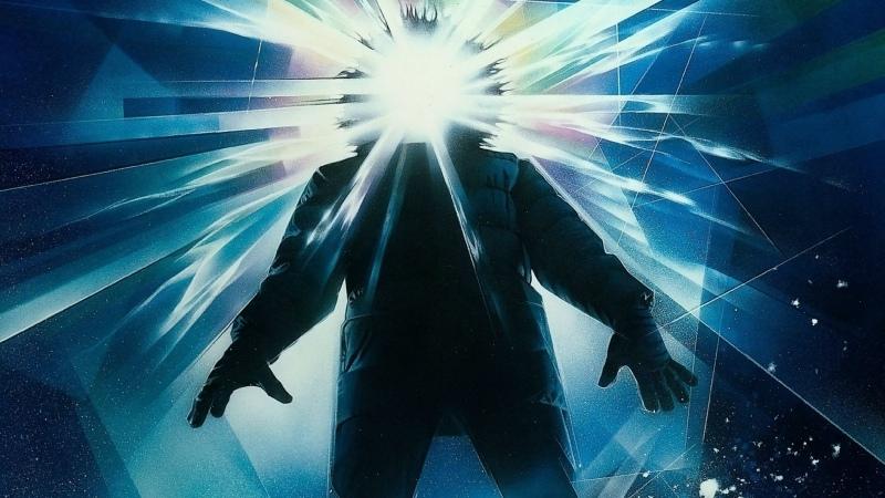Нечто 1982 Детектив Триллер Ужасы Фантастика