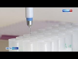 Лечение рака шейки матки в Пермском онкодиспансере