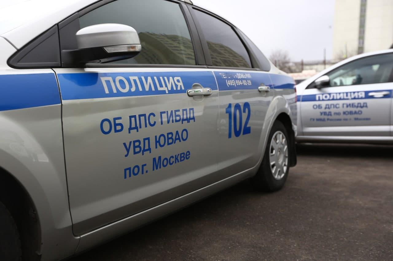 Полицейские задержали в Нижегородском подозреваемую в краже. Фото: А.Новосильцев. Местные новости