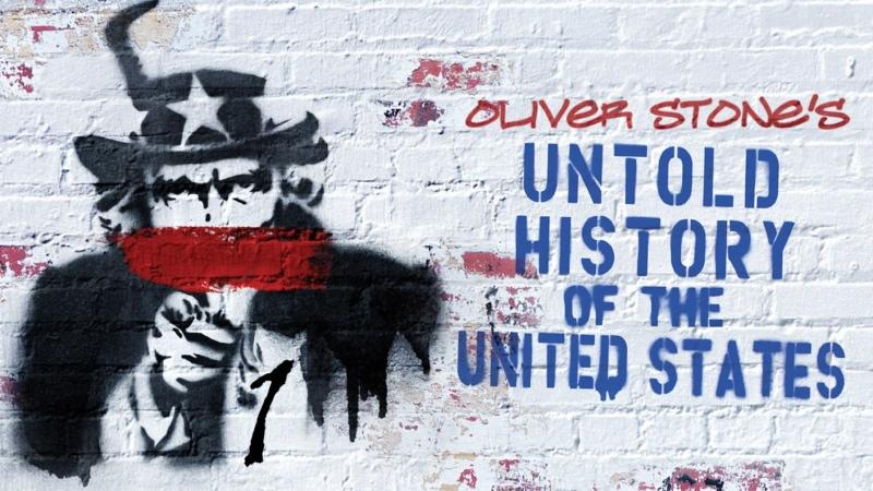 Нерассказанная история Соединенных Штатов The Untold History of the United States 2013 Вторая мировая война Эпизод 1