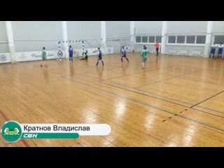 Highlights: 1 лига - голы 6 тура Чемпионат Костромской областной футбольной лиги по мини-футболу
