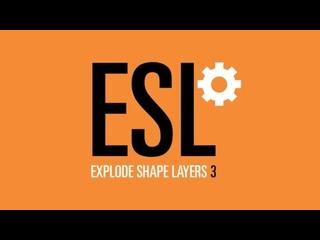 Explode Shape Layers 3