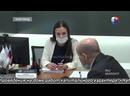 Не нужно опускать руки – будем решать проблемы сообща… Депутат Госдумы Олег Колесников провёл приём граждан.