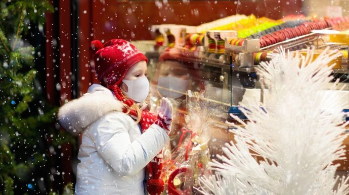 Шмыгаль не исключает локдауна на зимние праздники