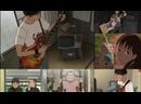 аниме 2004 Бек Восточная Ударная Группа 14-26 из 26 Beck Mongolian Chop Squad все серии