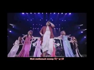 GACKT Requiem et Reminiscence Ⅱ(2009)  Heaven (русские субтитры)