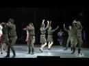 Смуглянка Военный Танец