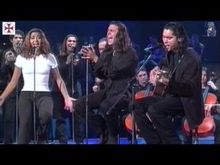 Navajita Platea & Alba Molina - Noches de Bohemia