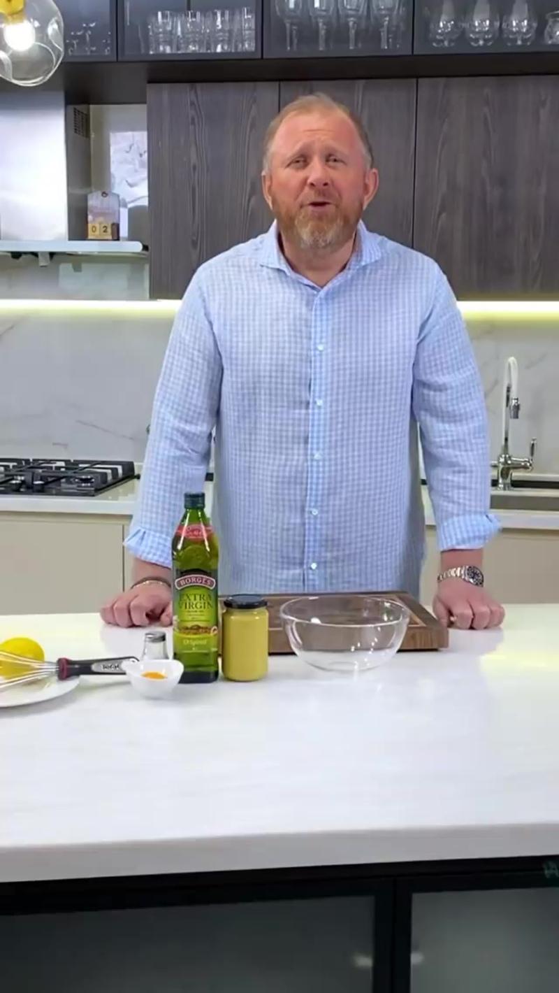 Да, сегодня я научу вас готовить…. майонез! ⠀ Ингредиенты_  - С ( 1333 X 750 ).mp4