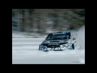 Subaru Rallycross USA - WRX STI