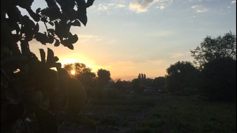 Ауылдың табиғаты ерекше ғой✨