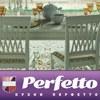 """Кухни и мебель """"Perfetto"""""""