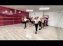 Современные эстрадные танцы для детей. Занятия в группе 4-7 лет. Хореограф Хан Инесса Витальевна. Школа танцев Dance Lifе
