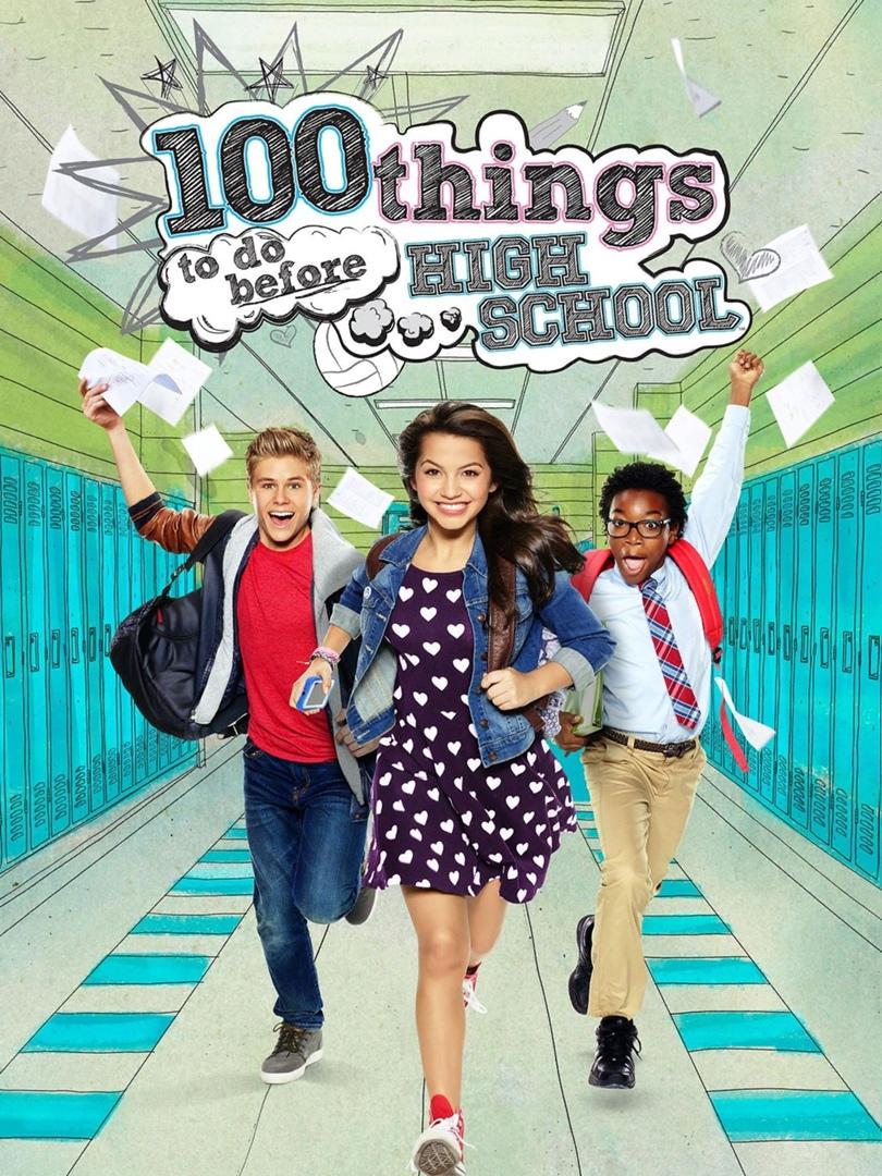 Сериалы, которые были на Nickelodeon, изображение №24