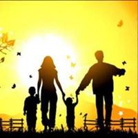 Флешмоб за Традиционные Семейные Ценности