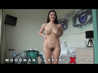 Woodman Casting X - Valentina Nappi [HD porn sex hardcore fuck big ass butt booty blowjob sucking rimming ANAL DP DAP amateur]