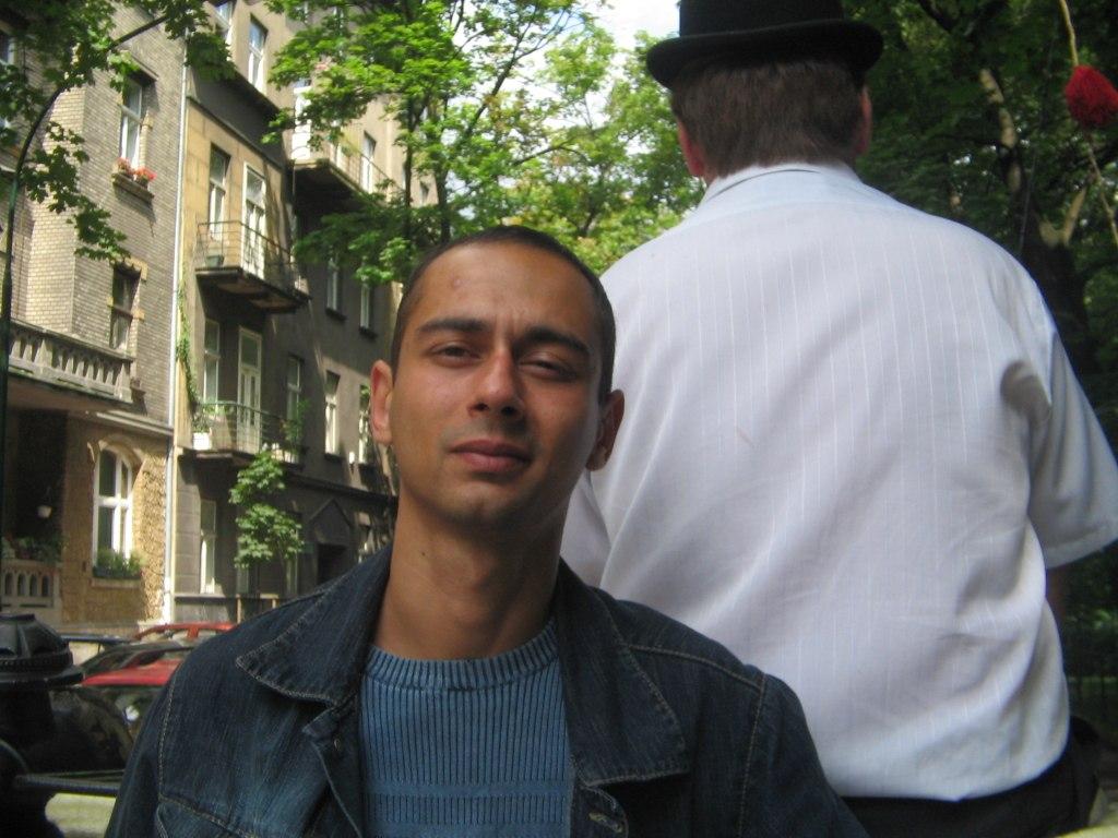 фото из альбома Сергея Олейникова №5