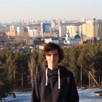 Носков Михаил